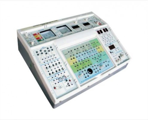 ELECTRICAL AND ELECTRONIC SYSTEM TRAINER
