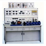 ELECTRICAL MACHINE, DRIVE AND CONTROL TRAINER
