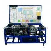 Automotive Hybrid Power System Training Set