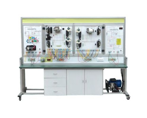 Complete Auto Electrical Appliance Training Set