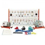 ELECTRICAL MOTOR INSTALLATION PANEL BOARD