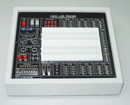 ATE-LOGICLT-09 LOGIC LAB TRAINER
