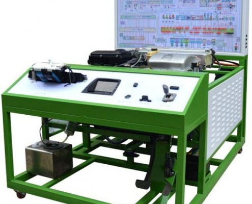 ATE-HBVS09 HYBRID VEHICLE SYSTEMS PANEL TRAINER