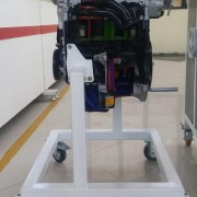 ATE-DEMTS-25 DIESEL ENGINE MODEL TRAINING STAND